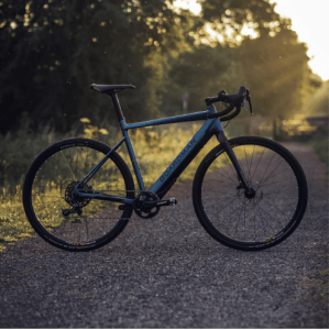 boardman adv 8.9e electric gravel bike