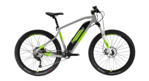 decathlon rockrider e-st500 electric mountain bike