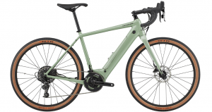 Cannondale neo se electric road bike