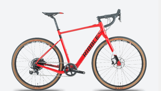 ribble cgr al e electric gravel bike